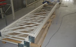 CAEM GP7 Installation Spain may07