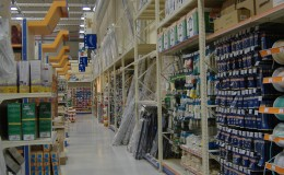 CAEM GP7 System for DIY BRICO (10)