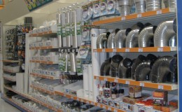 CAEM GP7 System for DIY BRICO (49)
