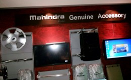 CAEM INDIA for Mahindra 2015 (1)