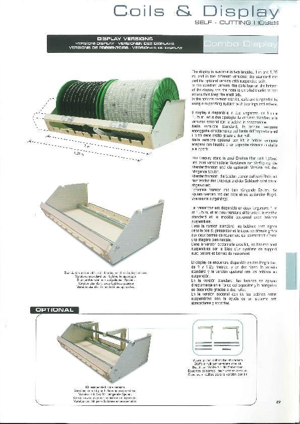 CAEM Pipe Diplay 2009006
