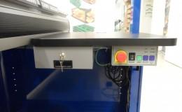 Cassetto servizio_quadro comando