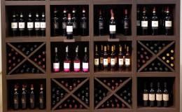 Infinity Wine Rack 2014 (2)