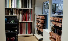 Maison Cousu – Mondial Tissu – Paris 2014 by CAEM (14)