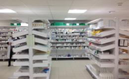 Medidrawer by CAEM for Hospital Dispensary (2)