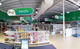 Pets Paradise Superstore Burleigh Heads 01resize
