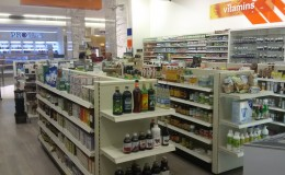 TN9 Pharmacy Shelving (8)