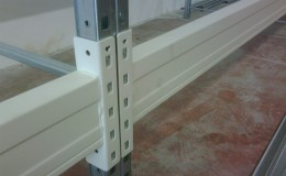 Warehouse Stock Rack Racks (2)