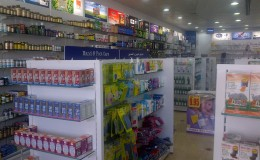 pharmacy with pharmacaem – DUBAI in UAE (2)